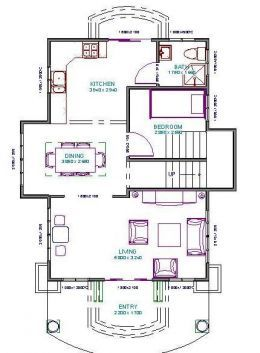 Attic home design attic house ground floor and attic for 150 square meters house floor plan