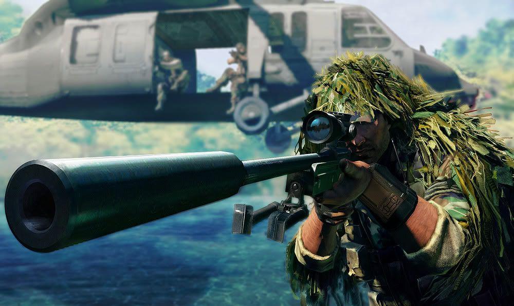 Sniper Ghost Warrior 3 : Une nouvelle date de sortie
