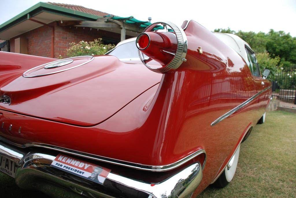 1960 Chrysler Imperial Crown For Sale 2012611 Hemmings Motor News