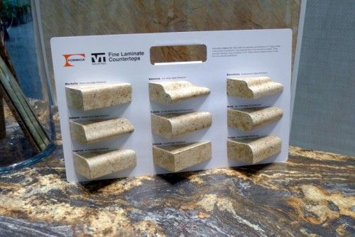 Alternative Options For Countertop Materials Formica Ideal Edge