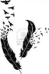 Tattoo Plumas Brazo Hombre Buscar Con Google Floral Tattoo Sleeve Feather Tattoos Neck Tattoo