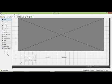 28.How to Create GUI(Graphical User Interface) in Matlab