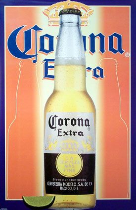 Corona Beer Poster Beer Poster Beer Theme Beer