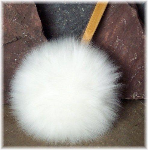 Beautifully Hand Crafted Natural Long Nap Sheepskin Wool