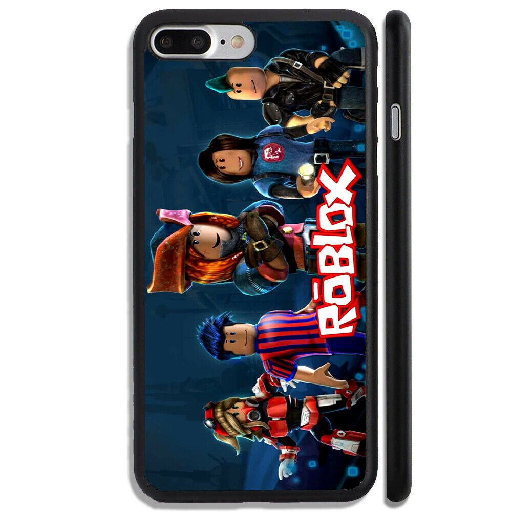 huge discount e8a1f 9ac97 Best ROBLOX Soccer Gaming Kids Case For iPhone 6 6+ 6s 6s+ 7 7+ 8 8+ ...