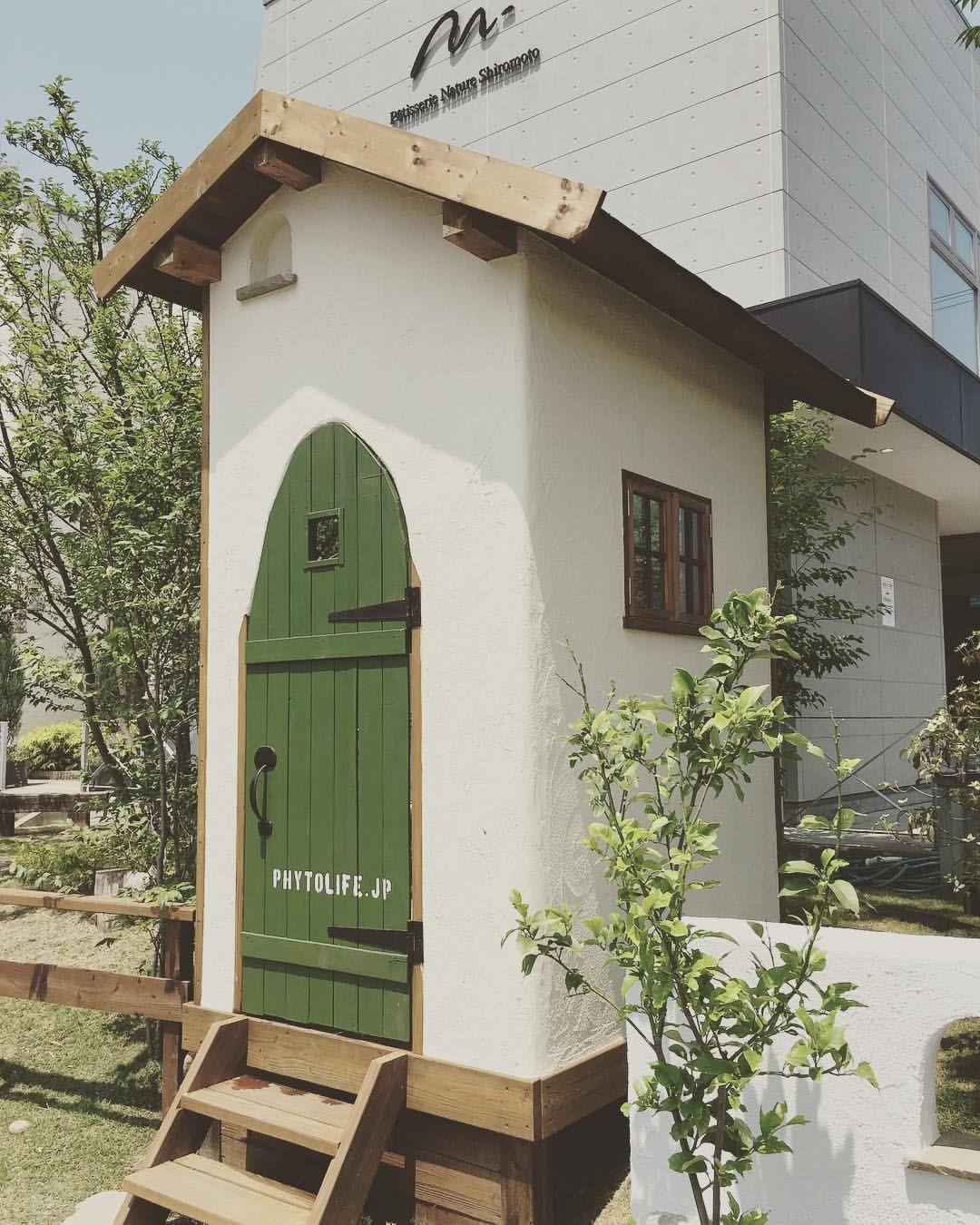 pin by chutikarn jue on mindmade pinterest playhouse outdoor