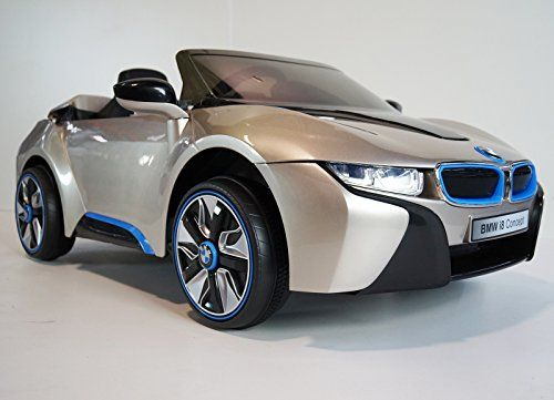 Bmw Electric Ride On Car For Toddlers Christmas Gifts For Everyone