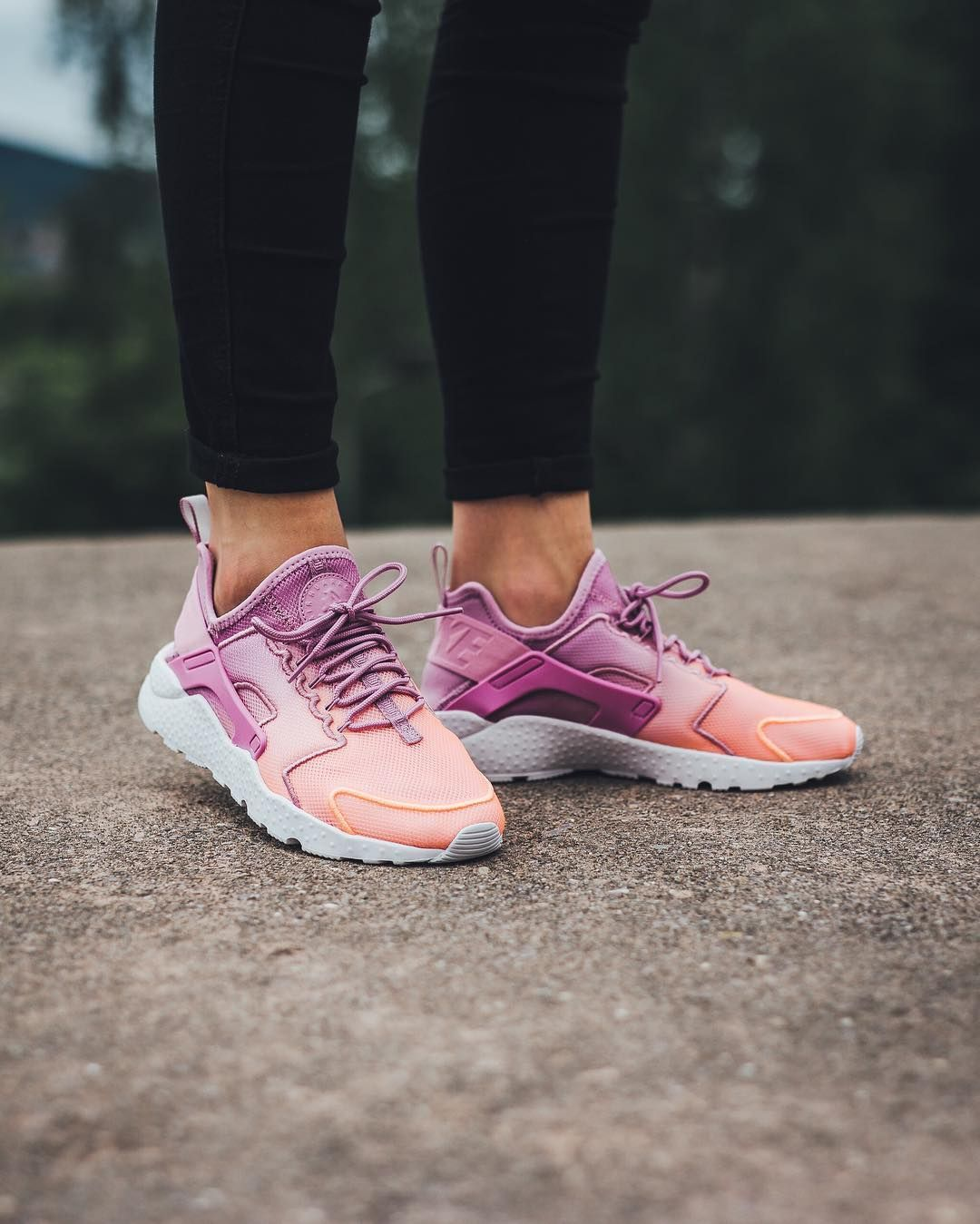 943b407793ff Nike WMNS Air Huarache Run Ultra Breeze