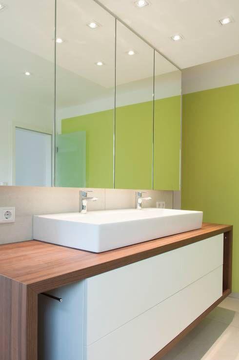 7 überraschend preisgünstige Varianten den Hauswert zu steigern - badezimmer modernes design