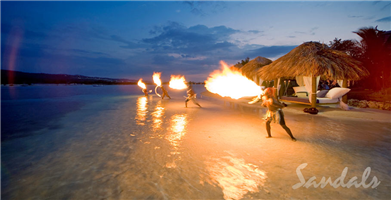 All-Inclusive Romantic Vacations For Two |Sandals Royal Caribbean