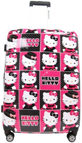 hello kitty luggage walmart ca so would like pinterest on birthday cakes walmart ca