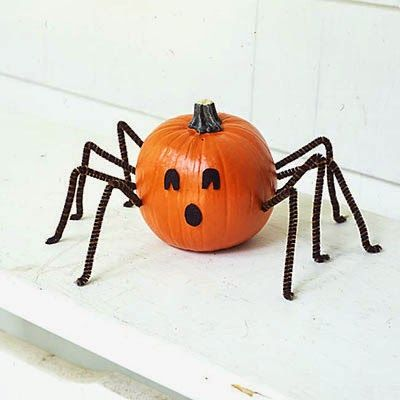 Decorar calabazas con los peques: ¡Diseños inspiradores! | Halloween ...