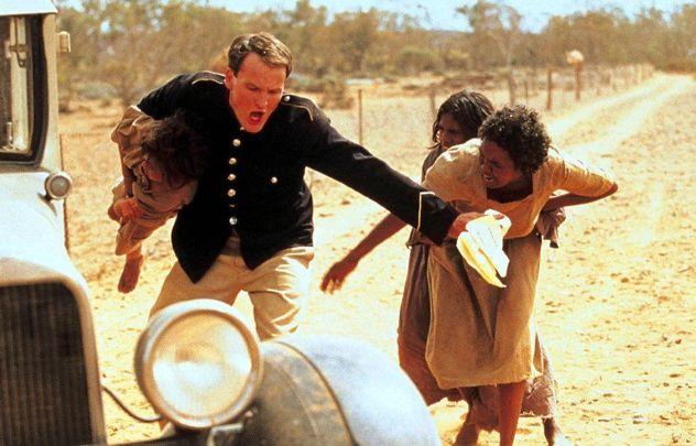Pin By Imogen Geikowski On F I L M In 2020 Fence Movie Aboriginal Children People Rabbit Proof Essay