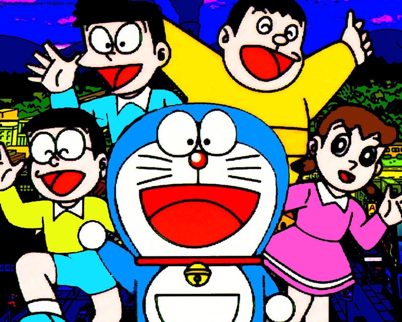 Doraemon Doraemon Pinterest Wallpapers