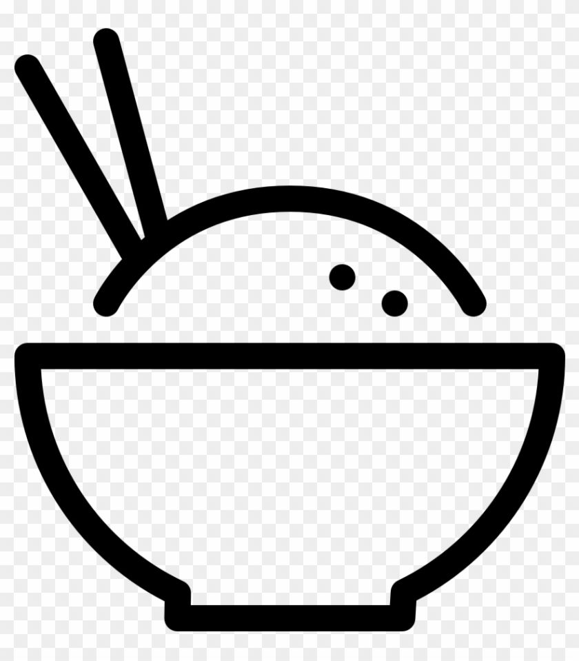 Download And Share Clipart About 28 Collection Of Rice Drawing Png Bowl Of Rice Icon Find More High Quality Free Transparent Png Clipart Images On Clipartmax
