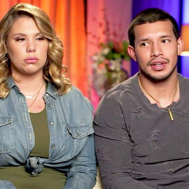 Kailyn Lowrys ex-husband Javi Marroquin reacts to Teen