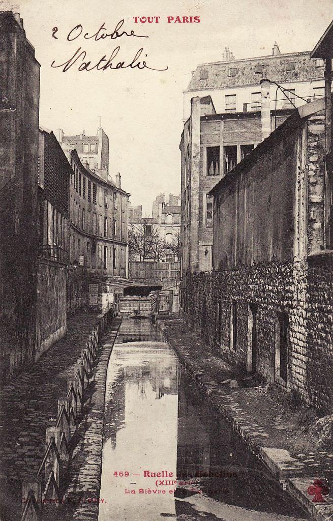 Epingle Sur Paris 1900
