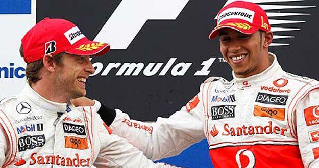 Hamilton: Está claro que Button no me respeta - http://gd.is/FyxgLh