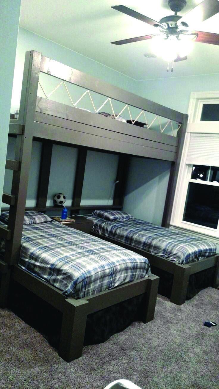 IKEA Bunk Beds Υπνοδωμάτια