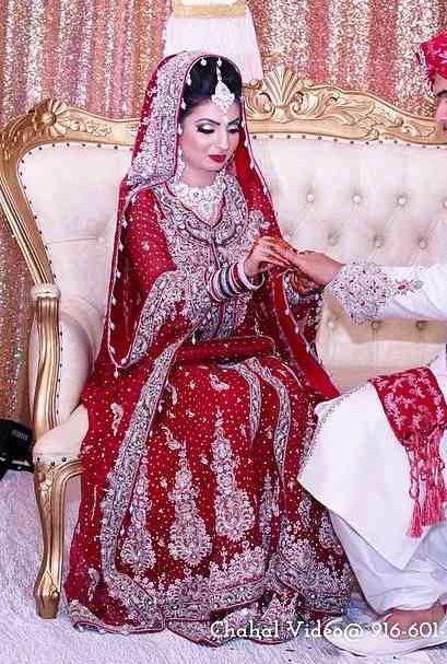 Dress Layout Bridal Wear Bollywood Fashion Bridal Outfits