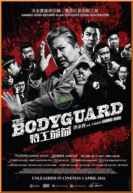 Bodyguard Hindi Dubbed Movie Torrent