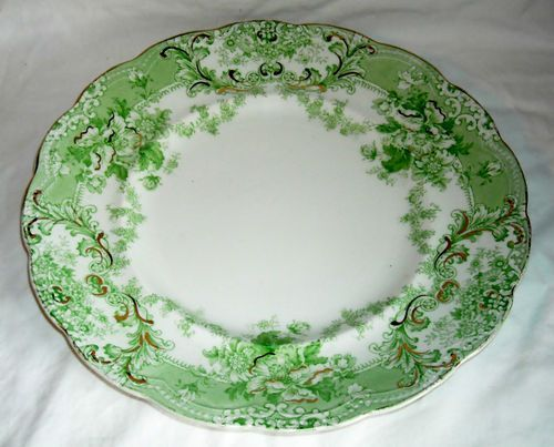 Explore Green Dinner Plates Green Plates and more! & Pin by Lady Yulia - Ulla - Linetta Schumacher - O\u0027More on Посуда и ...