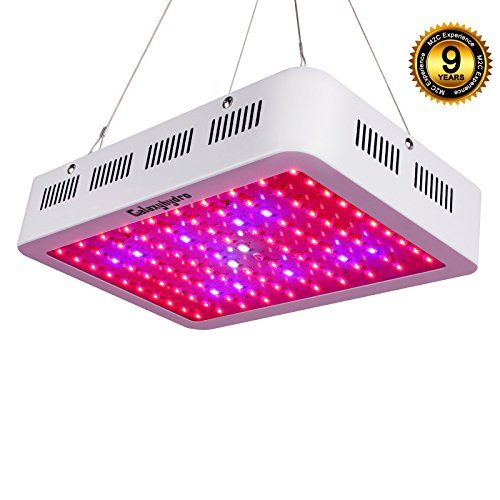 Roleadro Led Grow Light Galaxyhydro Series 300w Indoor P Https Www Amazon Com Dp B00ph1mqv8 R Led Grow Lights Growing Plants Indoors Best Led Grow Lights