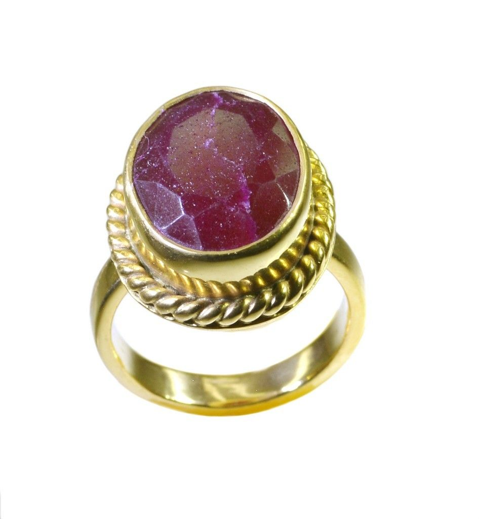 #??? #usa #outrageous #norwegian #run #Riyo #jewelry #gems #Handmade #GoldPlated #Ring http://stores.ebay.de/riyode