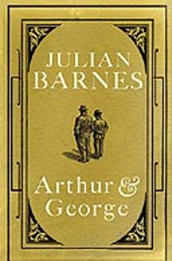 Observer review: Arthur & George by Julian Barnes | Julian ...