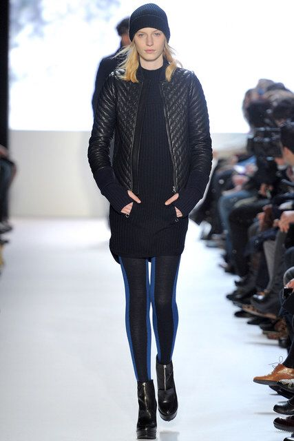 Lacoste | Fall 2012 Ready-to-Wear Collection | Vogue Runway