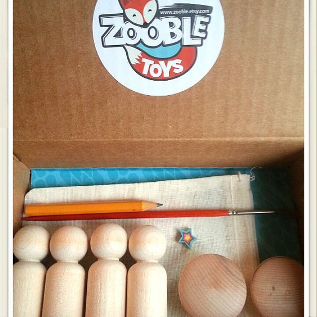 Zooble by Zooble on Etsy