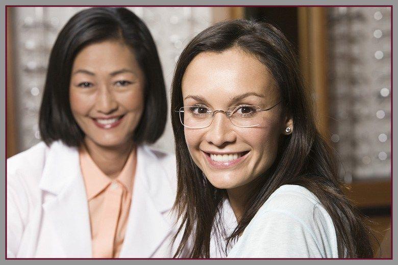 Optometrist Cincinnati Montgomery Vision Care Eye