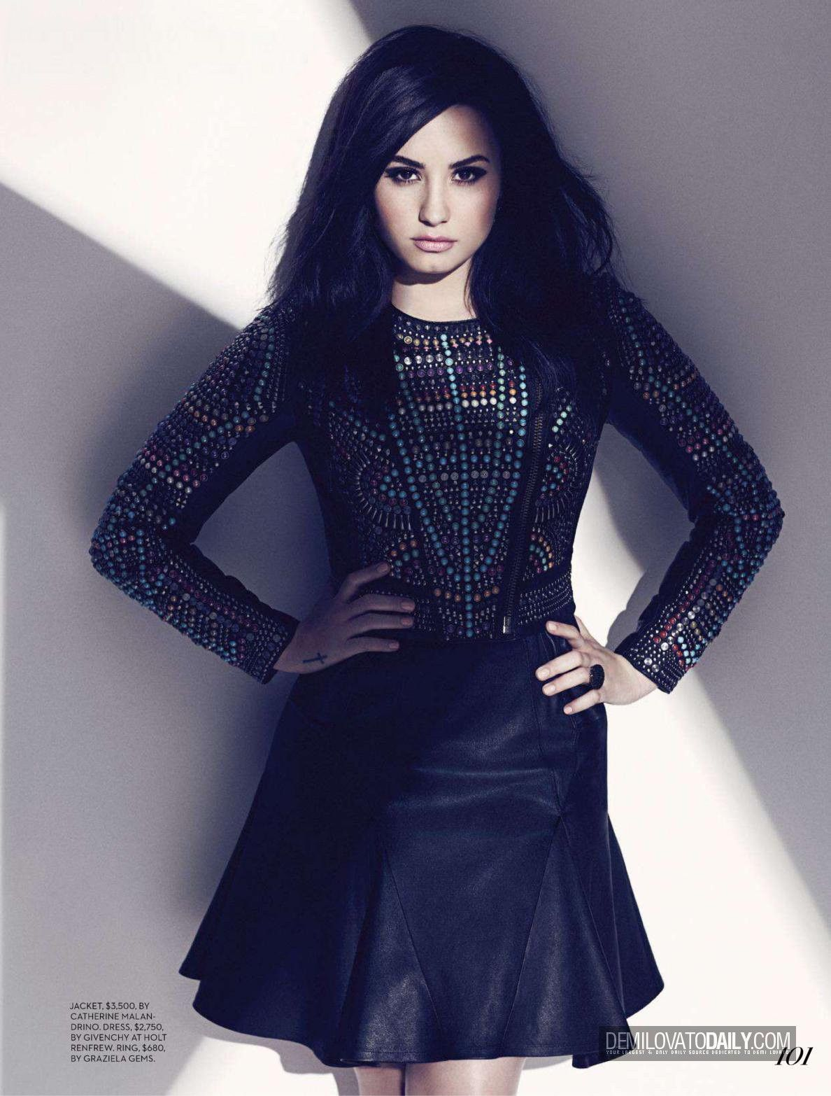 Happy Birthday Demi Lovato AWESOME PEOPLE