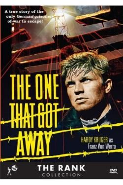 The One That Got Away Deutsch