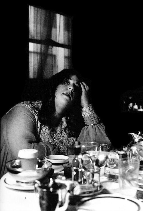 Mama Cass {New York 1967} Source: Linda McCartney