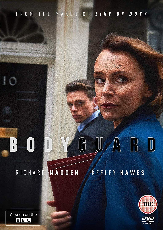 Bodyguard.. 2018 (8,3) Series de tv, Peliculas