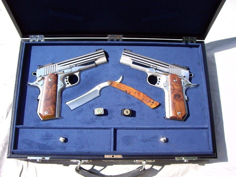 Pin de General Jackson en Handguns | Pinterest