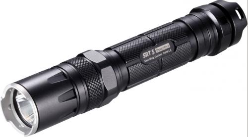 Nitecore Srt5 Tactical Led Flashlight Led Flashlight Flashlight