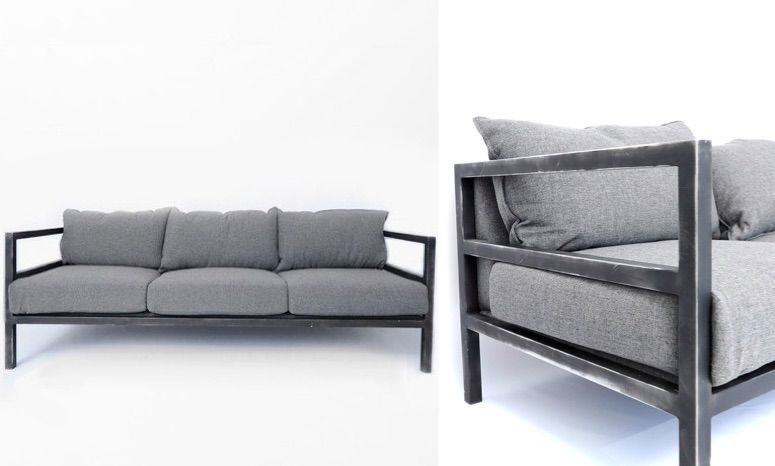 Feather And Down Sofa With Images
