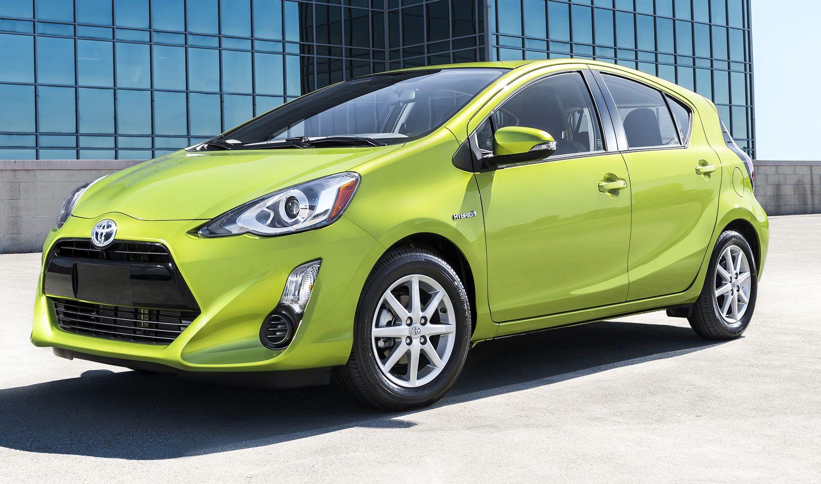 2016 Toyota Prius C Tvtoyota Com Toyota Prius Fuel Efficient