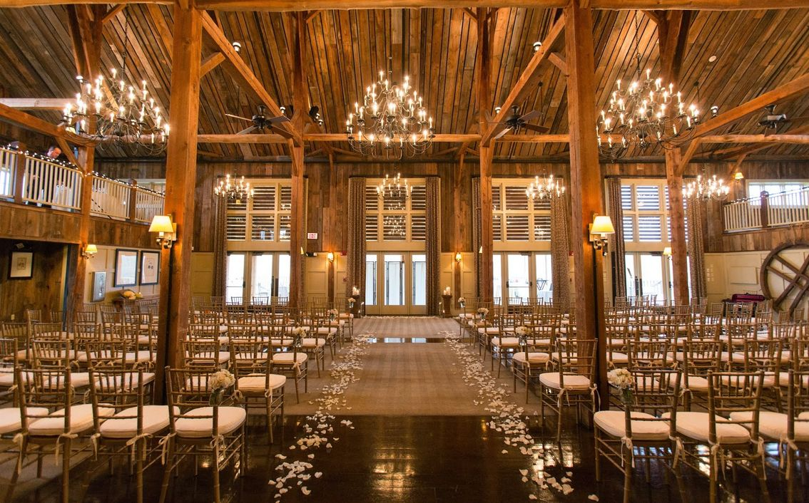 Blue Heron Restaurant On Instagram Happy To Be Working At One Of Our Favorite Venues Quonquont Barn Wedding Venue Rustic Barn Wedding Wedding Catering Cost