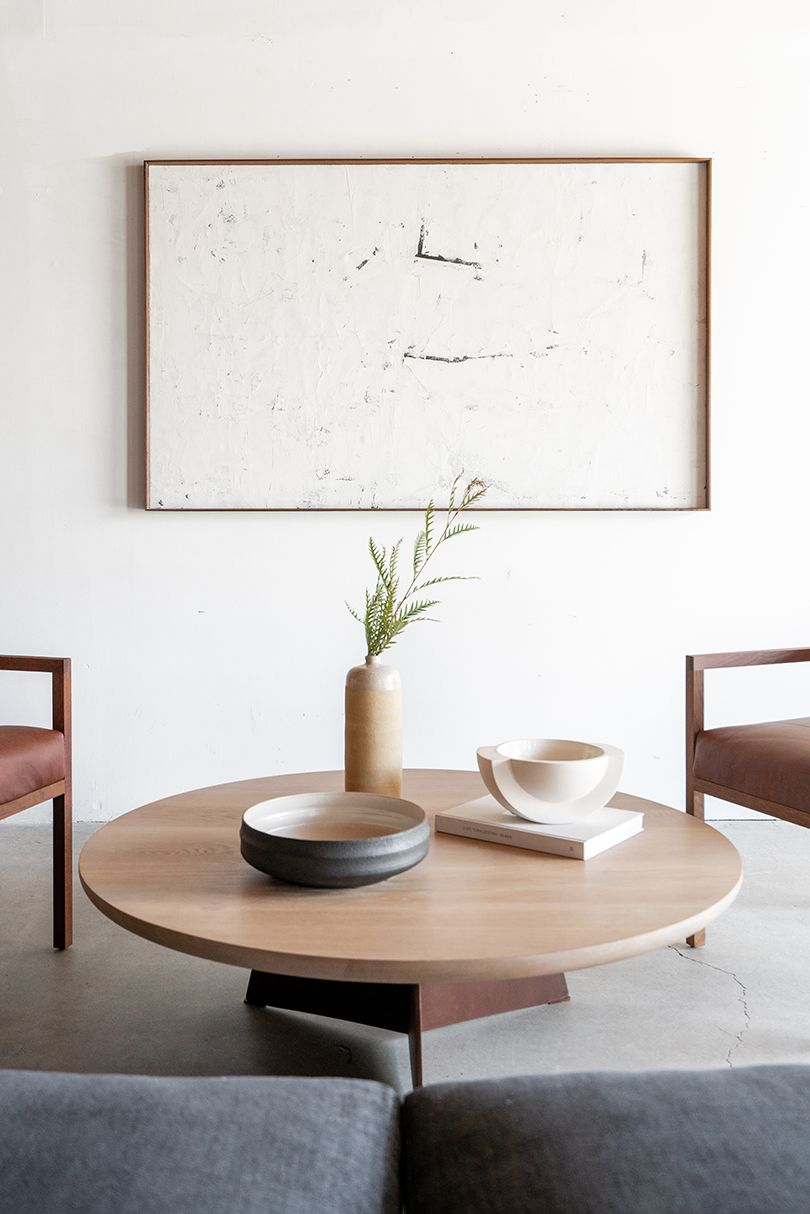 Croft House S Fall Collection Is A Standout Minimalist Coffee Table Coffee Table Scandinavian Coffee Table [ jpg ]