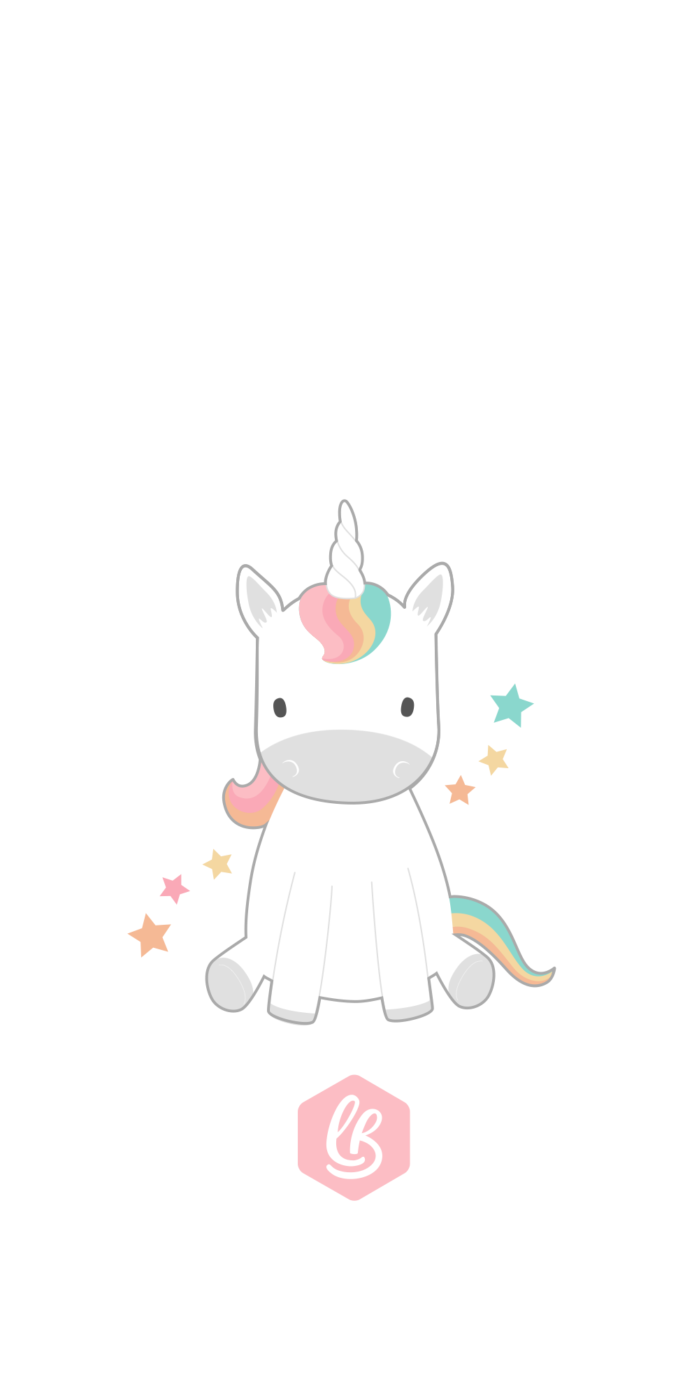 Cute Iphone Wallpaper Unicorn