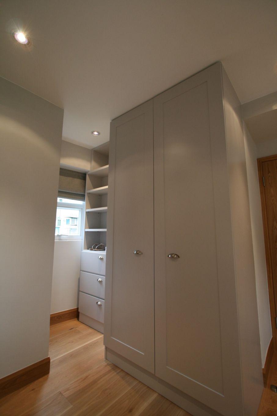 Armoire Closet Storage
