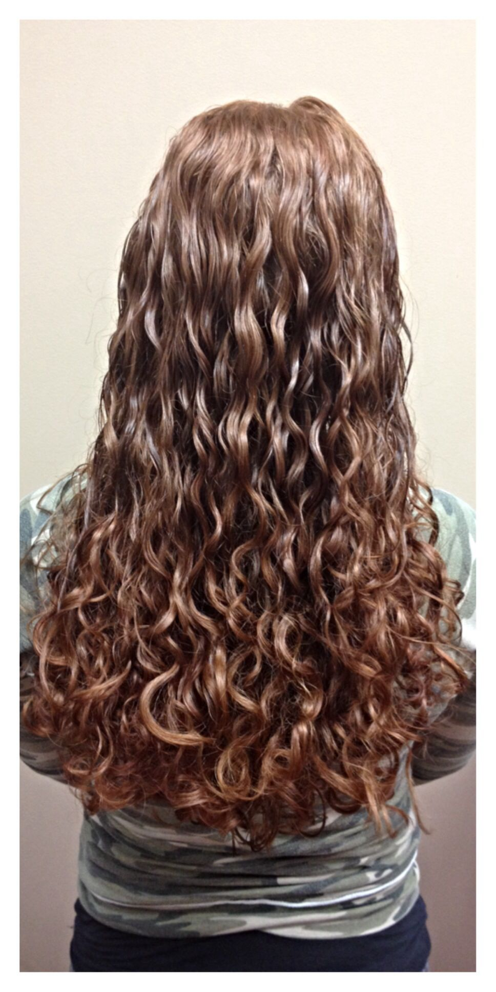 Beautiful curls i am obsessed with the new curly hair products we