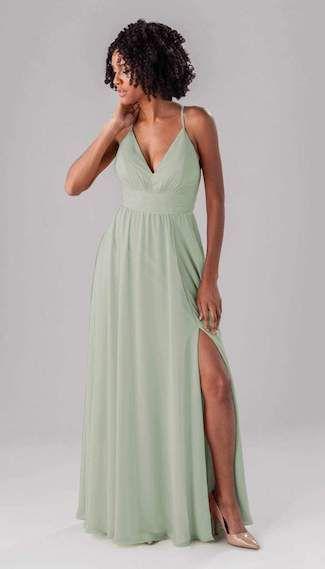 Affordable Sage Green Bridesmaids Dresses We Love