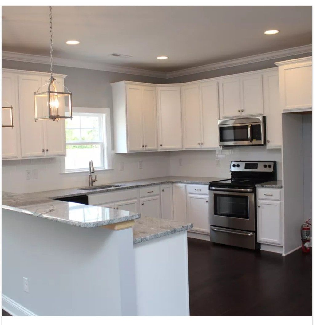 Pin By Rosemarie Kissinger On Kitchen Remodel Small Kitchen Layouts Kitchen Remodel Open Concept Kitchen