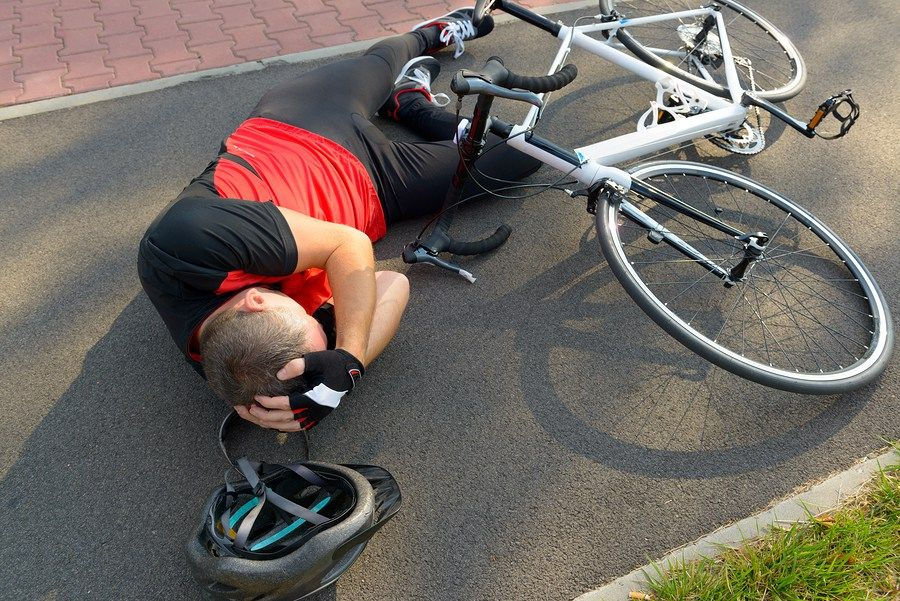 7 Reasons You Might Need Bicycle Accident Insurance