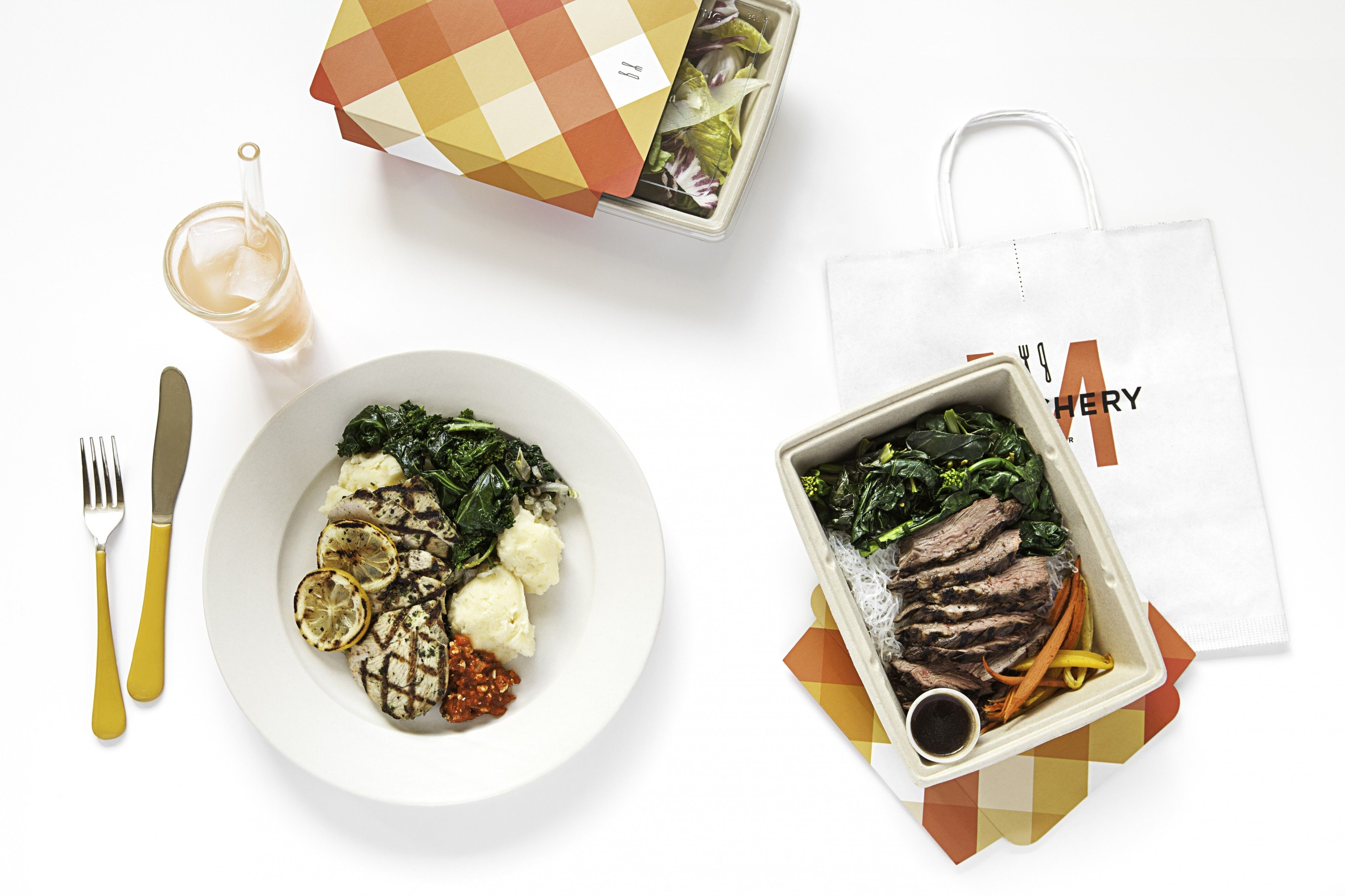 Home Delivery Of Chef Prepared Meals Munchery Food Food Pairings Perfect Food
