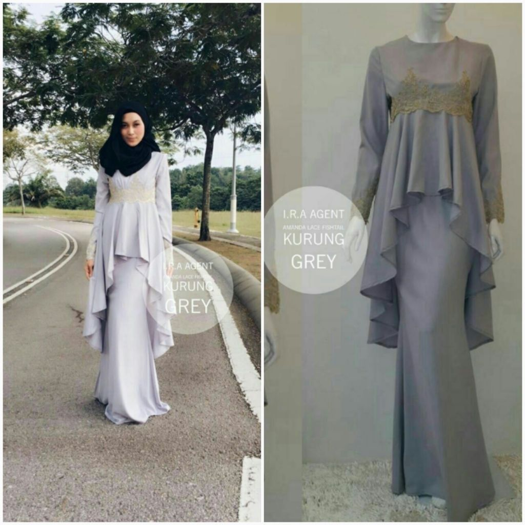Pin By Fidaqusyairiul On Raya 2017 In 2018 Pinterest Gamis Polos Jersey Busui Uk Xl Umbrella Sj0004 Im Selling Amanda Lace Fishtail Kurung Pre Order For 5500 Get